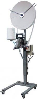 maszyna do zaszywania worw z krep